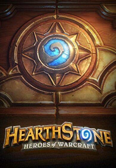 Blizzard Entertainment Hearthstone cards pack Battle.net Key GLOBAL