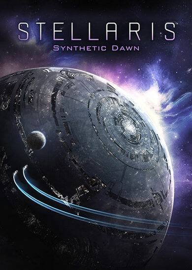 Paradox Interactive Stellaris: Synthetic Dawn (DLC) Steam Key GLOBAL
