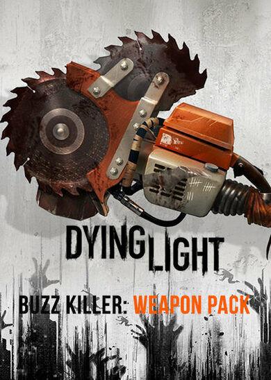 Warner Bros Interactive Entertainment Dying Light - Buzz Killer Weapon Pack (DLC) Steam Key GLOBAL