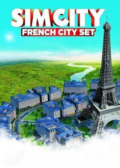 Electronic Arts Inc. SimCity - French City (DLC) Origin Key GLOBAL