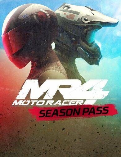 Plug In Digital Moto Racer 4 - Season Pass (DLC) Steam Key EUROPE