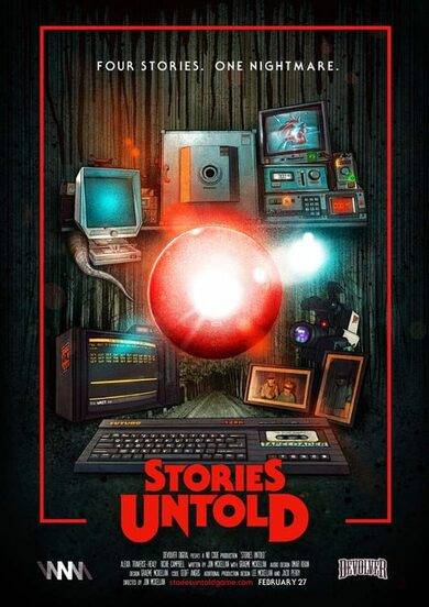 The Indie Stone Stories Untold Steam Key GLOBAL