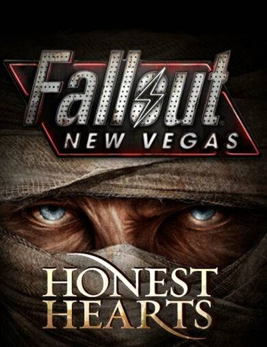 Bethesda Softworks Fallout New Vegas - Honest Hearts (DLC) Steam Key EUROPE