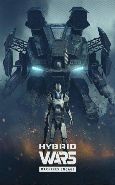 Wargaming Hybrid Wars Steam Key GLOBAL