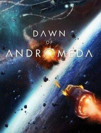 Iceberg Interactive Dawn of Andromeda (incl. Early Access) Steam Key GLOBAL