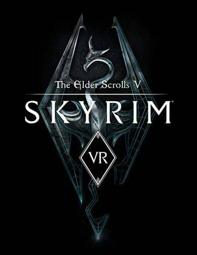 Bethesda Softworks The Elder Scrolls V: Skyrim [VR] Steam Key GLOBAL