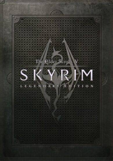 Bethesda Softworks The Elder Scrolls V: Skyrim (Legendary Edition) Steam Key GLOBAL