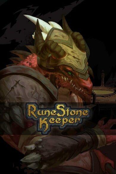 Black Fire Games Runestone Keeper Steam Key GLOBAL