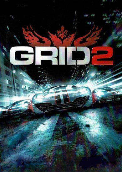 Codemasters GRID 2 - Bathurst Track Pack (DLC) Steam Key GLOBAL
