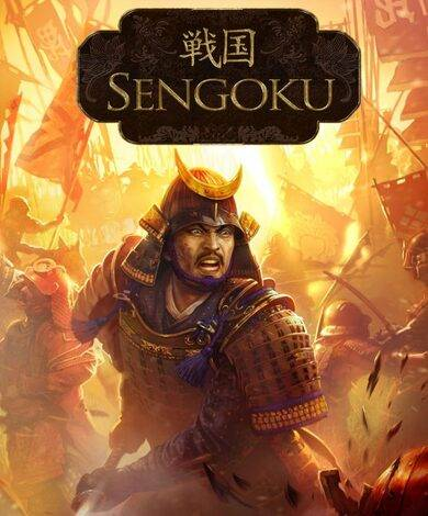 Paradox Interactive Sengoku Steam Key GLOBAL