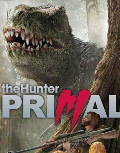 Experience The Hunter: Primal Steam Key GLOBAL