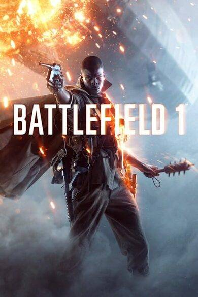 Electronic Arts Inc. Battlefield 1 Origin Key GLOBAL