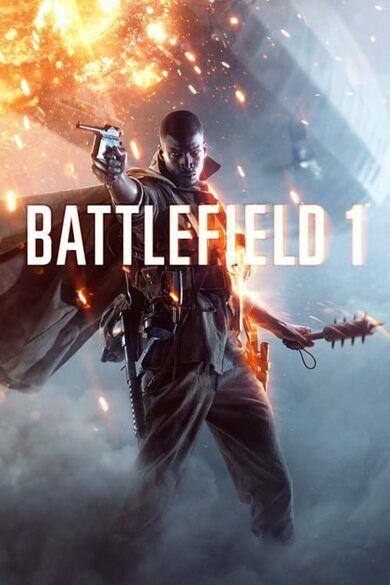 Electronic Arts Inc. Battlefield 1 (Xbox One) Xbox Live Key GLOBAL