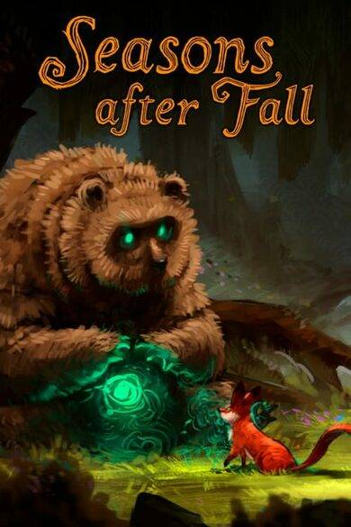 Focus Home Interactive Seasons After Fall Steam Key GLOBAL