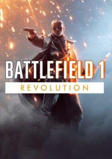 Electronic Arts Inc. Battlefield 1 : Revolution Origin Key GLOBAL