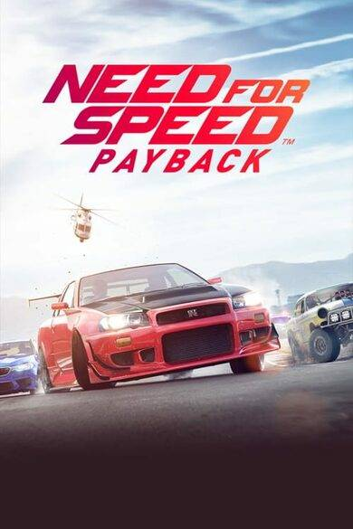 Electronic Arts Inc. Need for Speed: Payback Origin Key GLOBAL