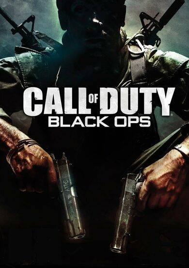Activision Blizzard Call of Duty: Black Ops Steam Key GLOBAL