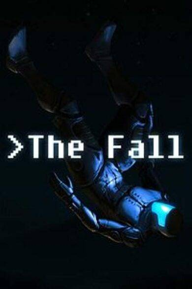 Over the Moon Games The Fall Steam Key GLOBAL