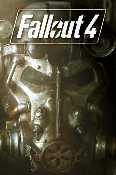 Bethesda Softworks Fallout 4 Steam Key GLOBAL