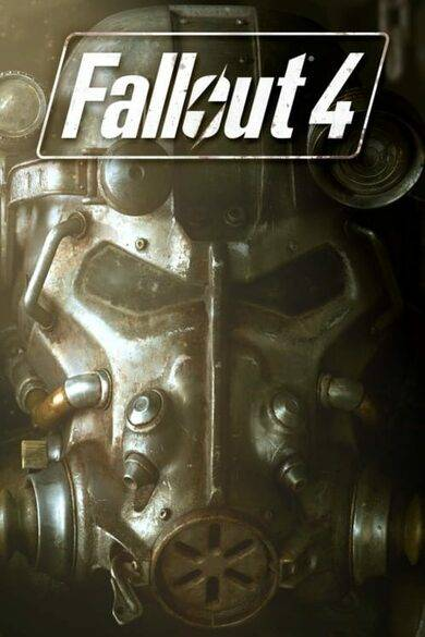 Bethesda Softworks Fallout 4 Steam Key GLOBAL