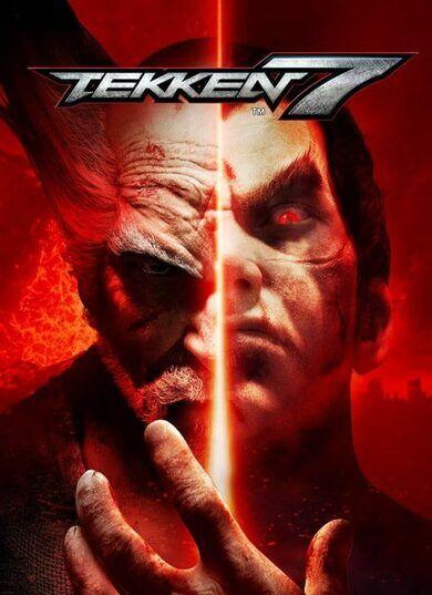 Bandai Namco Games Tekken 7 Steam Key GLOBAL