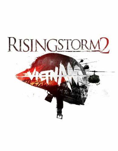 Tripwire Interactive Rising Storm 2: Vietnam Steam Key GLOBAL