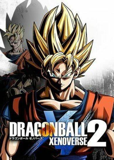 Bandai Namco Games Dragon Ball: Xenoverse 2 Steam Key GLOBAL