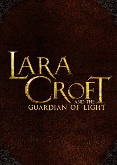 Square Enix Lara Croft and the Guardian of Light Steam Key GLOBAL