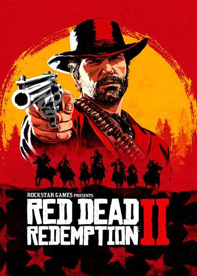 Rockstar Games Red Dead Redemption 2 (Xbox One) Xbox Live Key GLOBAL