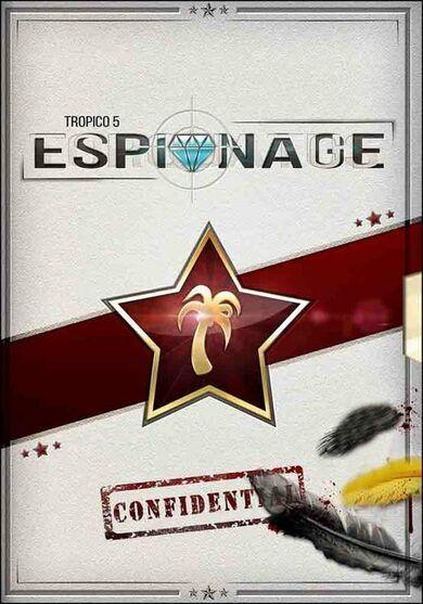 Kalypso Media Tropico 5: Espionage Steam Key GLOBAL