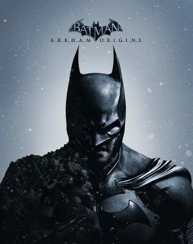 Warner Bros Interactive Entertainment Batman: Arkham Origins Steam Key GLOBAL