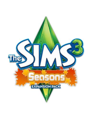 Electronic Arts Inc. The Sims 3: Seasons (DLC) Origin Key GLOBAL