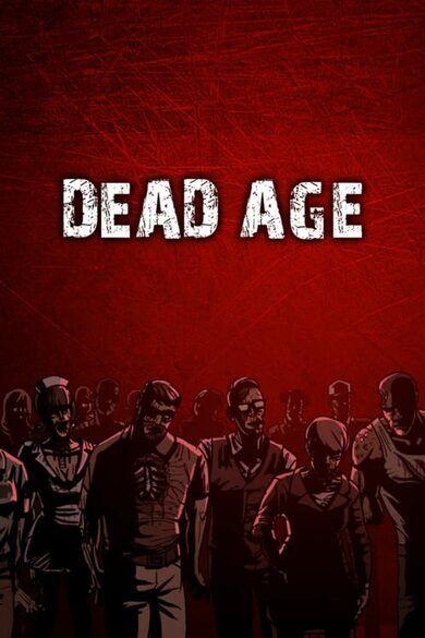 Headup Games Dead Age Steam Key GLOBAL