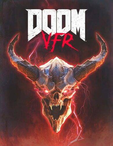 Bethesda Softworks DOOM VFR [VR] Steam Key GLOBAL