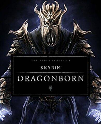 Bethesda Softworks The Elder Scrolls V: Skyrim - Dragonborn Steam Key GLOBAL