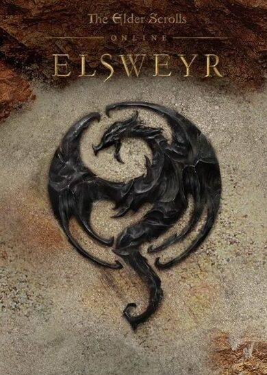 Bethesda Softworks The Elder Scrolls Online: Elsweyr (DLC) Official website Key EMEA / NORTH AMERICA