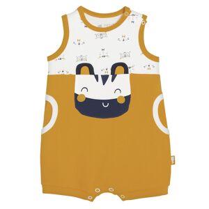 Petit Béguin Barboteuse bébé garçon Paprika - Taille - 12 mois - Publicité