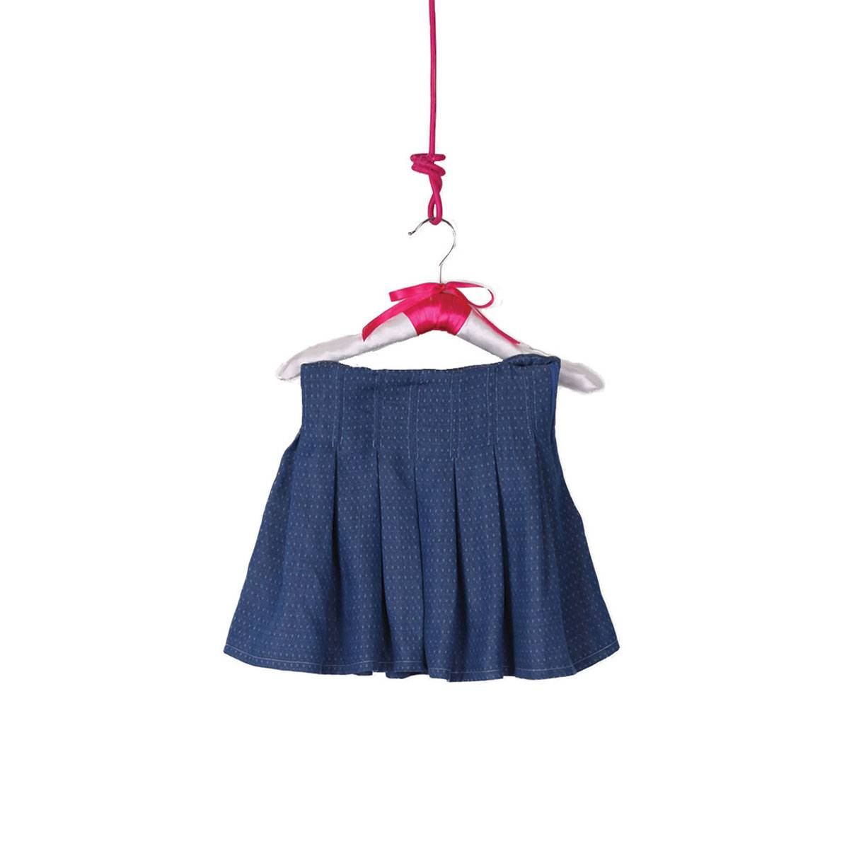 Patron Enfant Jupe - Dragibus - Made In Me Couture