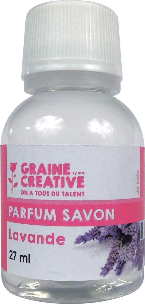 Parfum Pour Savon - Lavande - 27 Ml