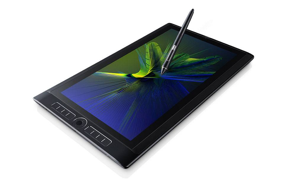 Tablette Graphique Mobilestudio Pro - Wacom
