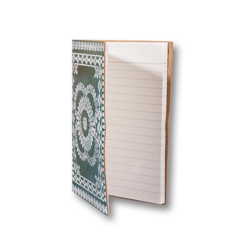 Carnet - 15 X 20 Cm - Paper Colony - 72 Pages Lignées - Hiéroglyphes