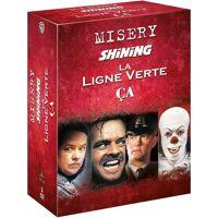 Union Générale Cinématographique (UGC) STEPHEN KING 5 FILMS SHINING CA MISERY <br /><b>19.99 EUR</b> Cultura.com
