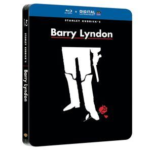 Warner Bros. France BARRY LYNDON STEELBOOK - Publicité