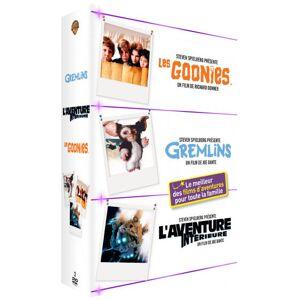 Splendor Films LES GOONIES + GREMLINS + L'AVENTURE INTERIEURE - Publicité