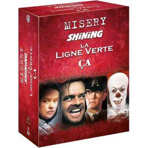 Union Générale Cinématographique (UGC) STEPHEN KING 5 FILMS SHINING CA MISERY - Publicité