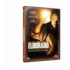 Warner Home Vidéo France EL DORADO - Publicité