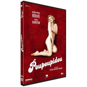 Diaphana POUPOUPIDOU - Publicité