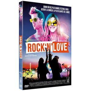 WHV ROCK'N'LOVE - Publicité