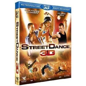 WHV STREET DANCE REAL 3D - Publicité