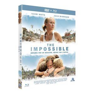 SND THE IMPOSSIBLE - Publicité